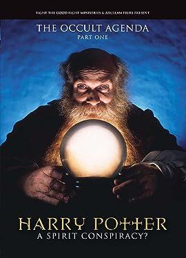 Harry Potter: A Spirit Conspiracy?