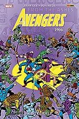 Avengers: l'intégrale 1966 Hardcover