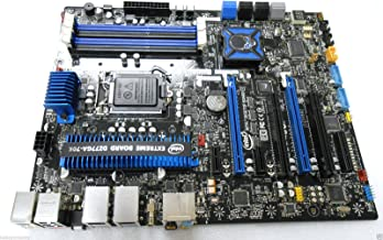 Intel Z77 Extreme Series DZ77GA-70K Socket LGA 1155 ATX Motherboard