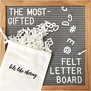 Best yellow letter board Reviews