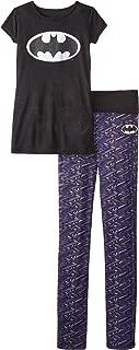 purple dc superhero