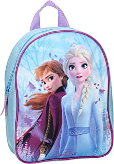 Frozen II - Mochila infantil de Elsa y Anna