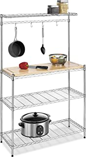 Best kitchen shelves racks Reviews