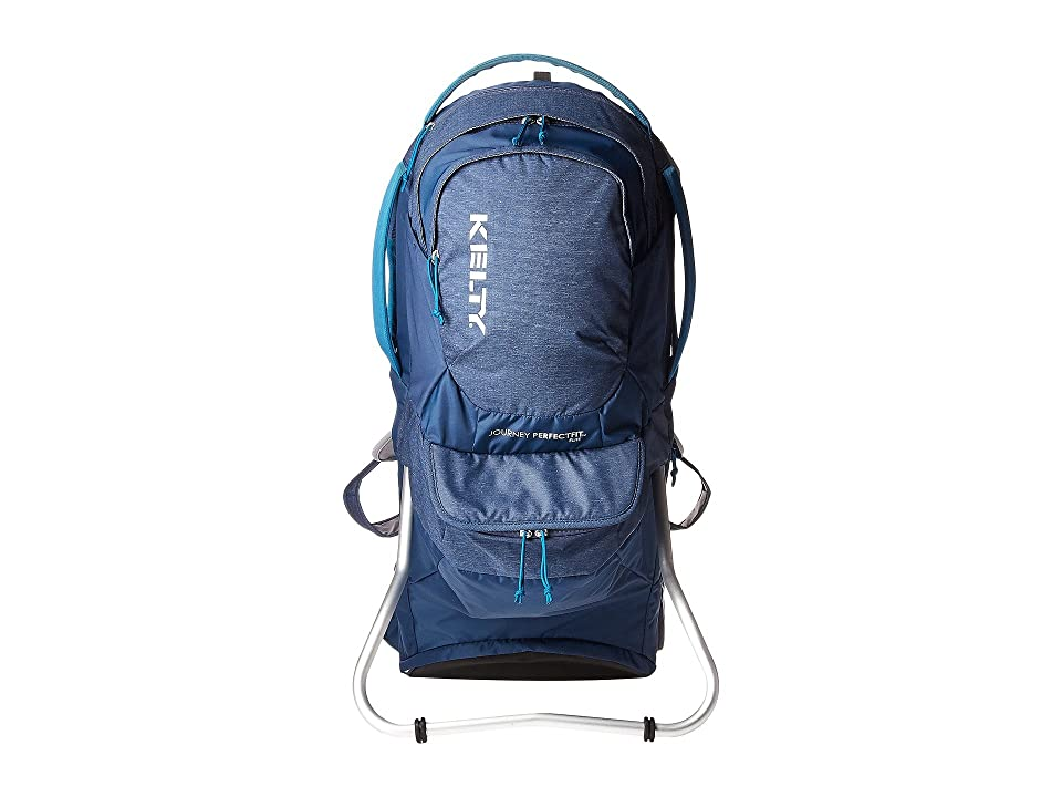Kelty Journey Perfectfittm Elite (Insignia Blue) Backpack Bags