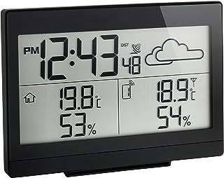 TFA 35.1135.01 - Estación meteorológica Digital con Sensor Remoto
