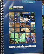 Central Service Technical Workbook, 8th Edition
