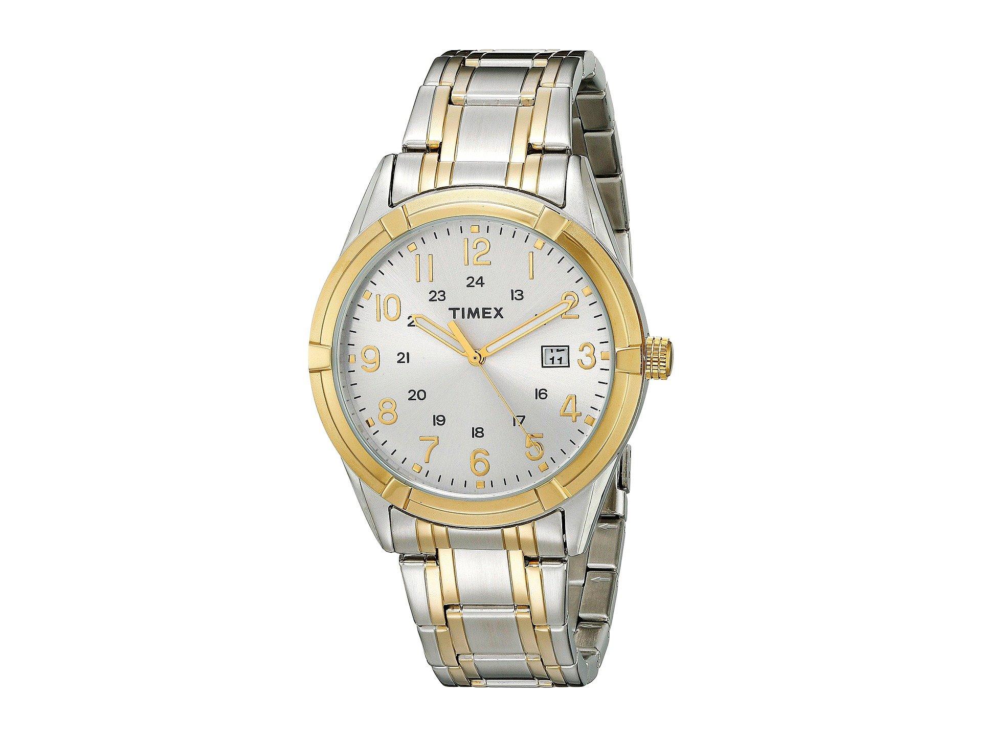 Reloj para Mujer Timex Easton Avenue 39mm Bracelet  + Timex en VeoyCompro.net