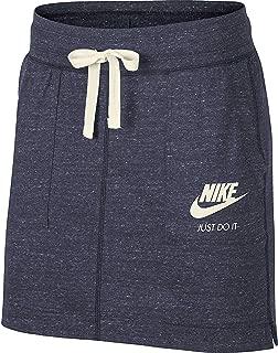 Nike Womens Fitness Active Skirt Navy XS