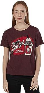 Splash Character Women 8108740 U20SMLL202 Tshirts