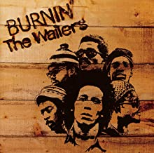 Best the wailers burnin Reviews