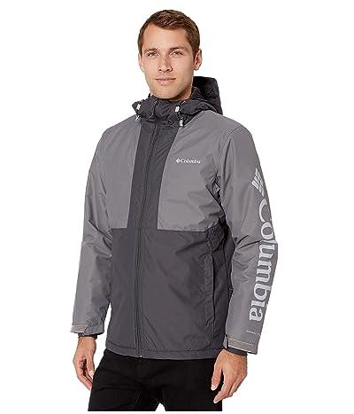 Columbia Timberturnertm Jacket (Shark/City Grey/Columbia Grey) Men