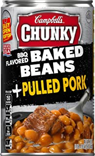 the pork and beans