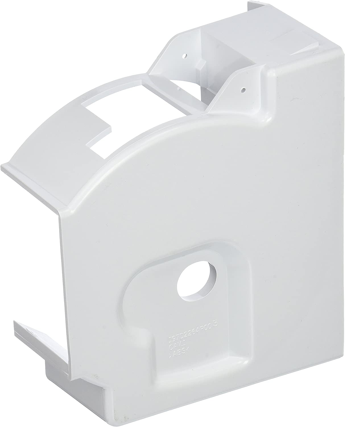 General Electric WR17X11505 Ice Bucket Housing