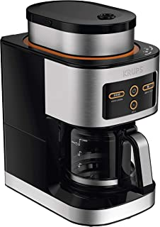 Best Coffee Grinder Coffee Maker of August 2020