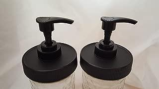 Best mason jar soap dispenser michaels Reviews