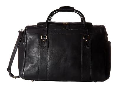 Scully Freedom Duffel (Black) Duffel Bags