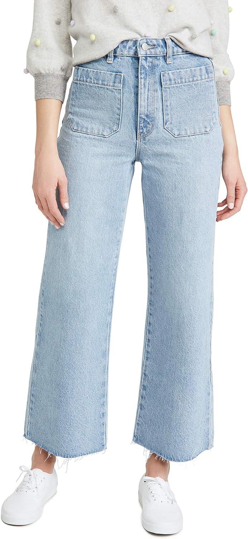 Ranking TOP2 Rolla's Women's Oklahoma City Mall Sailor Jeans