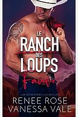 Fauve (Le Ranch des Loups t. 2) Format Kindle