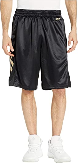 Vector Legacy Basketball Shorts