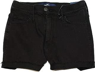 Hollister Women's High Rise Denim Short Shorts HOW-33