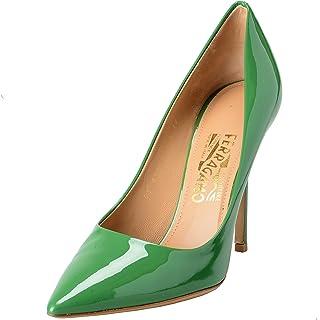 1b5e35d232175 Amazon.com: Green - Pumps / Shoes: Clothing, Shoes & Jewelry