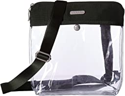 Legacy Stadium Bags Clear Pocket Crossbody