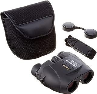 Kenko 双眼鏡 NEW SG New 10×25 SGWP ポロプリズム式 10倍 25口径 完全防水 コンパクト ブラック 11751