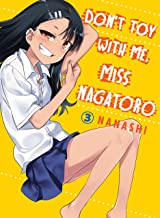 DONT TOY WITH ME MISS NAGATORO 03