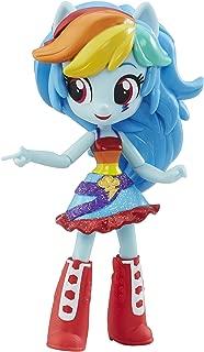 My Little Pony Equestria Girls Minis School Dance Rainbow Dash