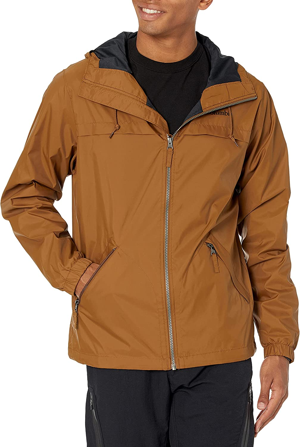 Columbia Men's Super popular specialty store supreme Oroville Jacket Creek Lined