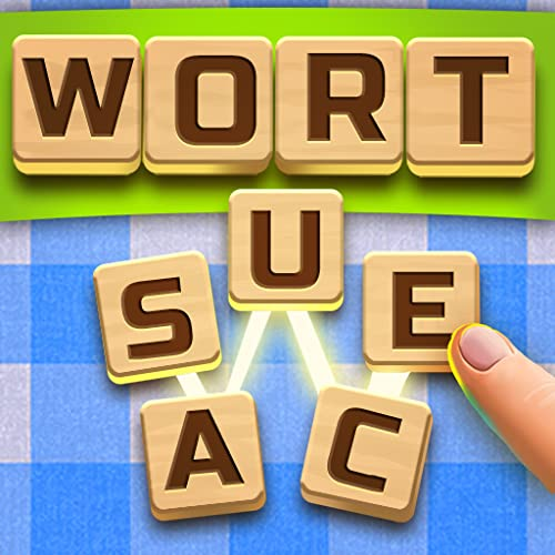 Wortsauce: Kostenloses Word Connect-Puzzle