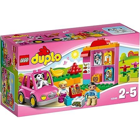 レゴ デュプロ おみせやさんセット 10546