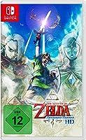 The Legend of Zelda: Skyward Sword HD [Nintendo Switch]