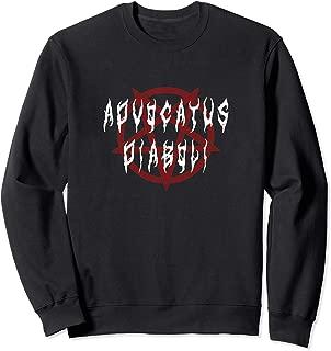 Best devils advocate clothing brand Reviews