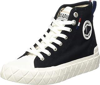 Palladium Unisex's Palla Ace CVS Mid Sneaker