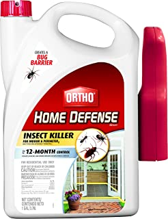 Ortho 0196710 Home Defense MAX Insect Killer Spray for Indoor and Home Perimeter,..