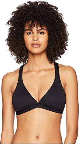 Valley Reversible Fixed Halter Top