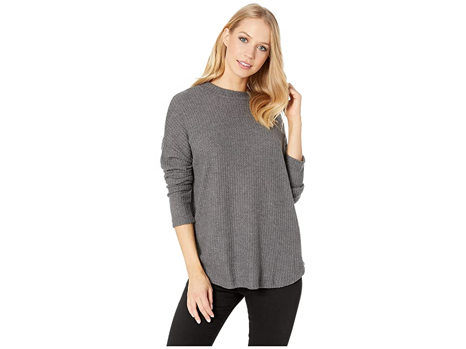 Socialite Lunar Sweater (H Charcoal) Women