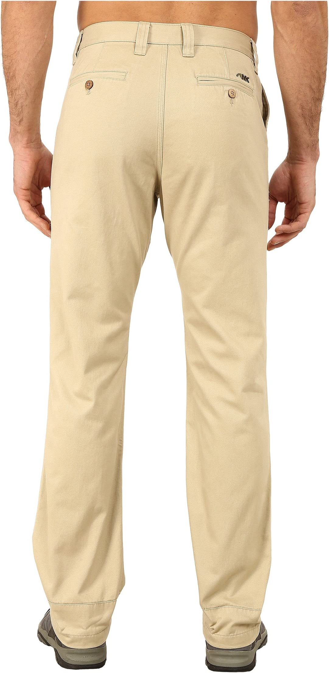 Mountain Khakis Slim Fit Teton Twill Pant dt2q9