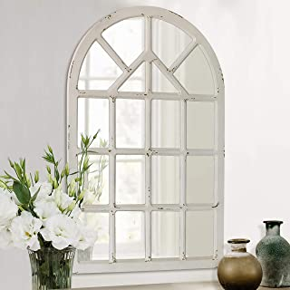 french arch mirror