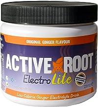 Active Root Electrolite – Original Ginger – 44 Serving tub Estimated Price : £ 15,99