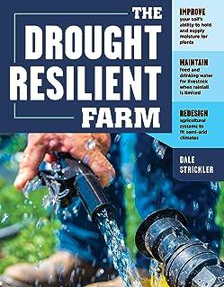 Drought-Resilient Farm