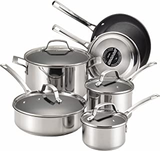 Best meyer cookware set Reviews