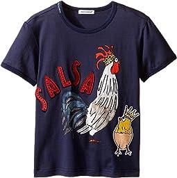 Salsa T-Shirt (Toddler/Little Kids)