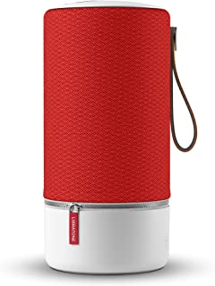 Libratone Universal Zipp Wireless Multi Room Speaker - Victory Red - LH0032010EU2003