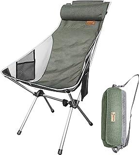 Kijaro Camping Chairs