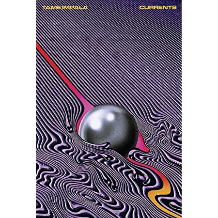 14 24x36 Kevin Parker Tame Impala Rock Music Star Poster C308