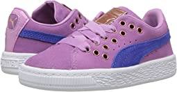 Puma Kids Suede XL Lace VR (Toddler)