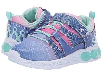 Stride Rite SR Katie (Little Kid) (Aqua) Girls Shoes