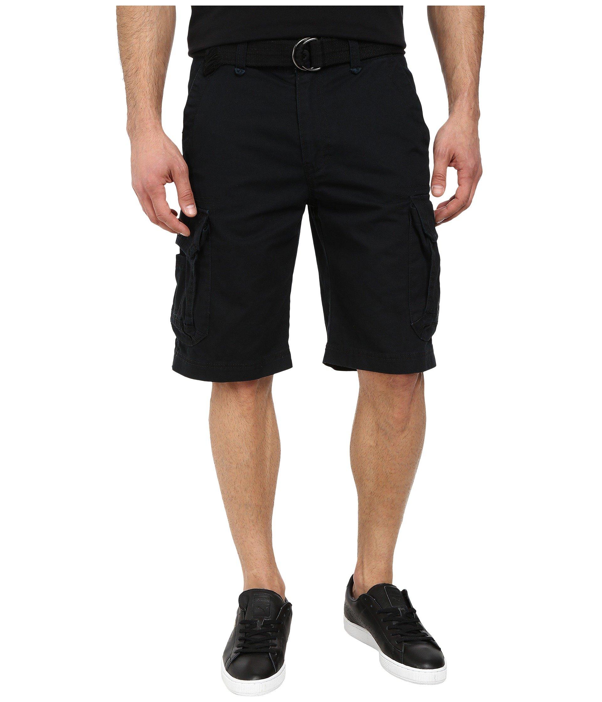 Pantaloneta para Hombre UNIONBAY Survivor Cargo Short  + UNIONBAY en VeoyCompro.net